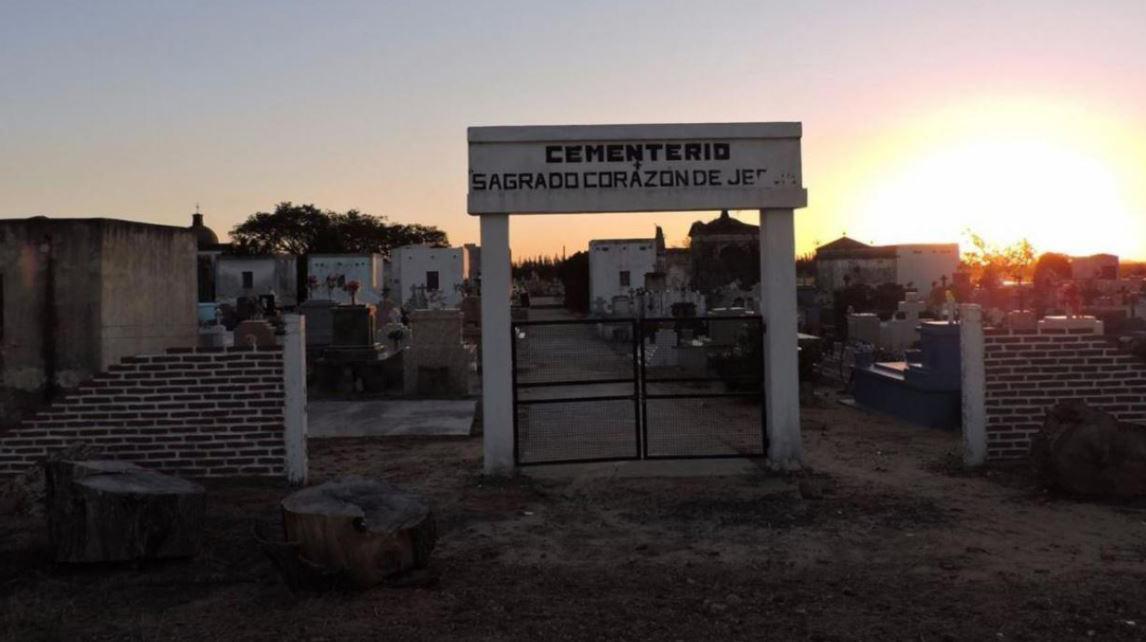 Crimen de 'La Rezadora' de Corrientes: ya hay cuatro detenidos por la mujer asfixiada con un crucifijo https://t.co/w1MdItRsSd