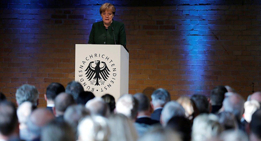 German intelligence covertly provided #media with information criticizing #Russia https://t.co/pkEkFYoarz #Germany