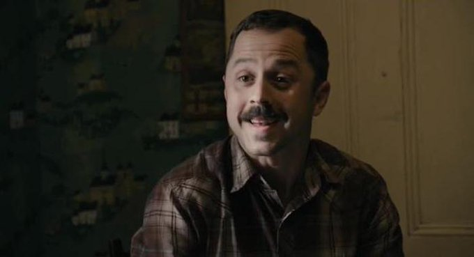Happy Birthday Giovanni Ribisi!