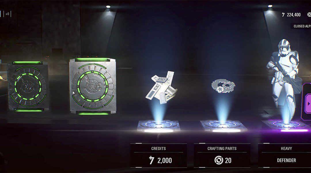 Another government regulator says video game loot boxes are not gambling https://t.co/AU653LVj7e