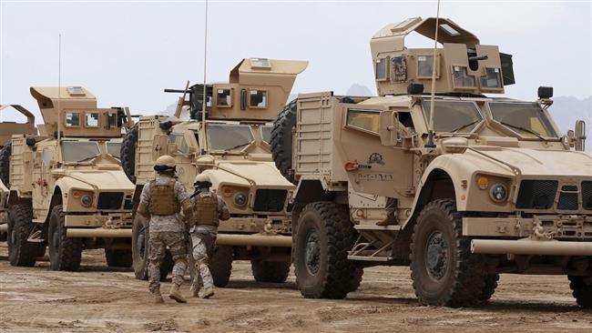 RT @PressTV: Saudi military ineffective force despite colossal budget: Report  https://t.co/FMh332Pi0f https://t.co/xLMhzxDFnw