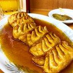 東京で一番美味い餃子を出す店はどこ?「兆徳」の揚げ餃子が一番かも!
