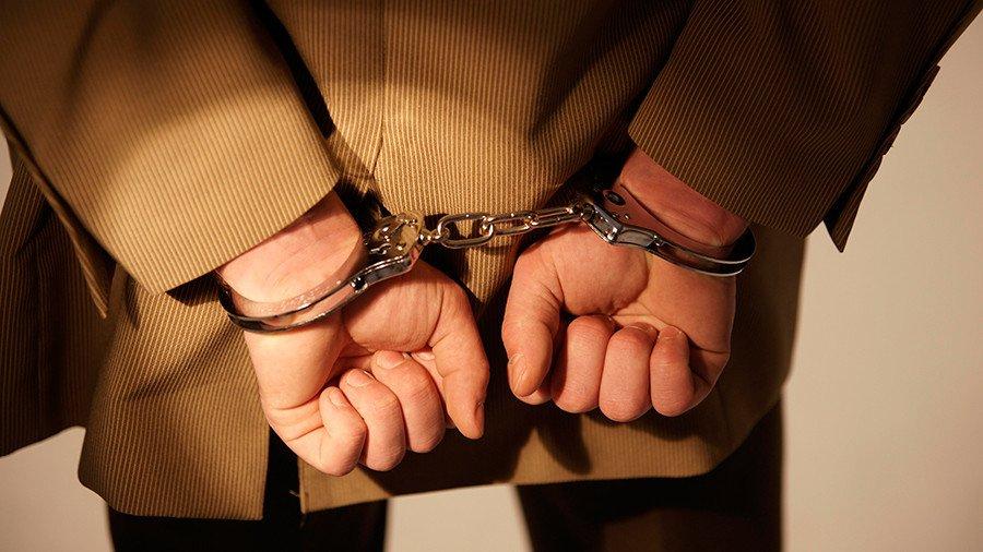 RT @RT_com: Jordan's top businessman arrested in Saudi Arabia – sources https://t.co/Upb9IlcCTx https://t.co/3KVarv8JxF
