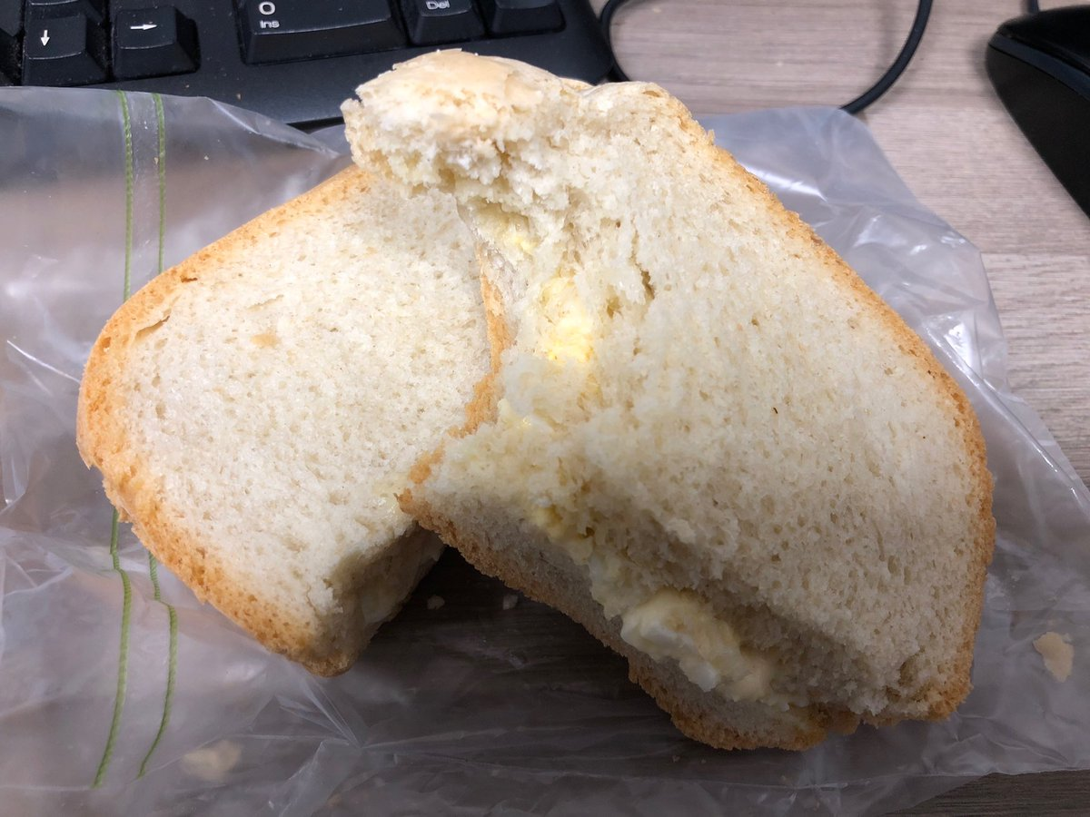 Lunch is homemade bread sandwiches with...