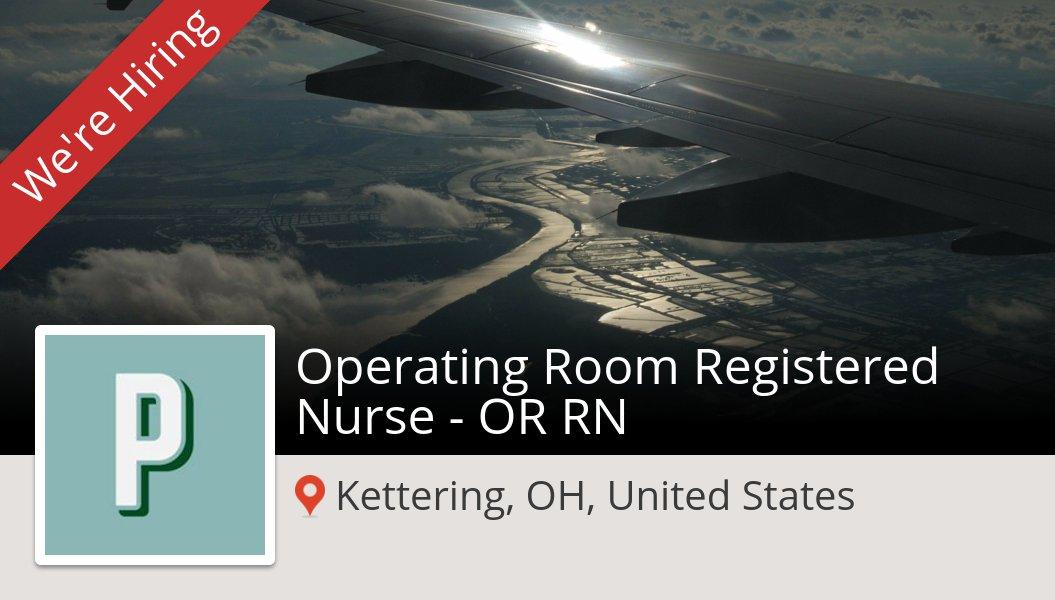 #Operating Room Registered #Nurse - OR RN https://t.co/DB9kz2iYhB #pioneerandfar #RN #hiring #OT #SLP #travelRN #PT https://t.co/XpT9B2Sbof