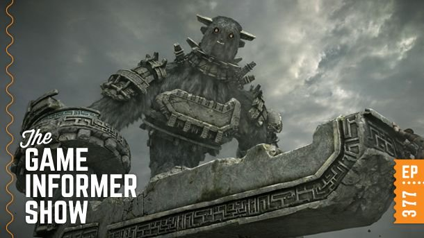 On The GI Show podcast, we interview some of the most talented game developers around. Check out the latest episode for an in-depth discussion of what it takes to rebuild Shadow of the Colossus on the PS4. https://t.co/oQTqUsfXeC