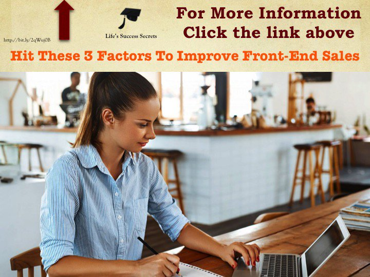 #USA #UK #ZA - - - If front-end sales are a buzz of yours? - You need to know this: https://t.co/WSjEqUbYms https://t.co/yFHEhwCJkM