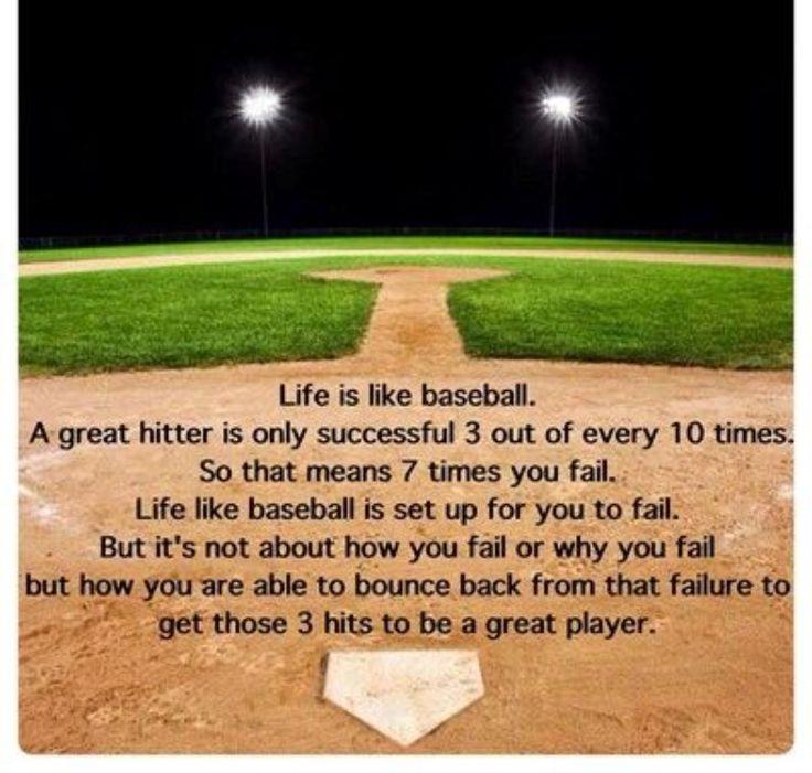 Baseball Quotes About Life Brilliant Oconomowoc Baseball Oconpost91Bball  Twitter