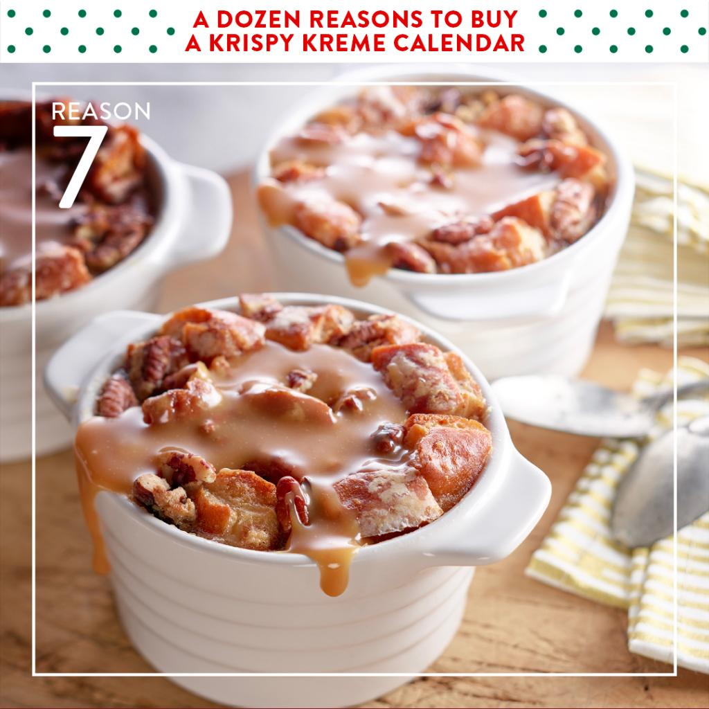 Krispy Kreme Calendar.Krispy Kreme On Twitter Reason 7 To Buy A Krispykreme Recipe