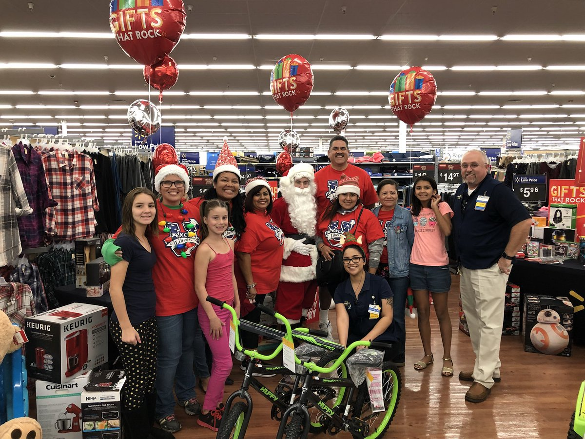 kristin karrow on twitter today the van buren walmart helped us by donating a bike for one of our kids neuliberty neuesther gracie0lives