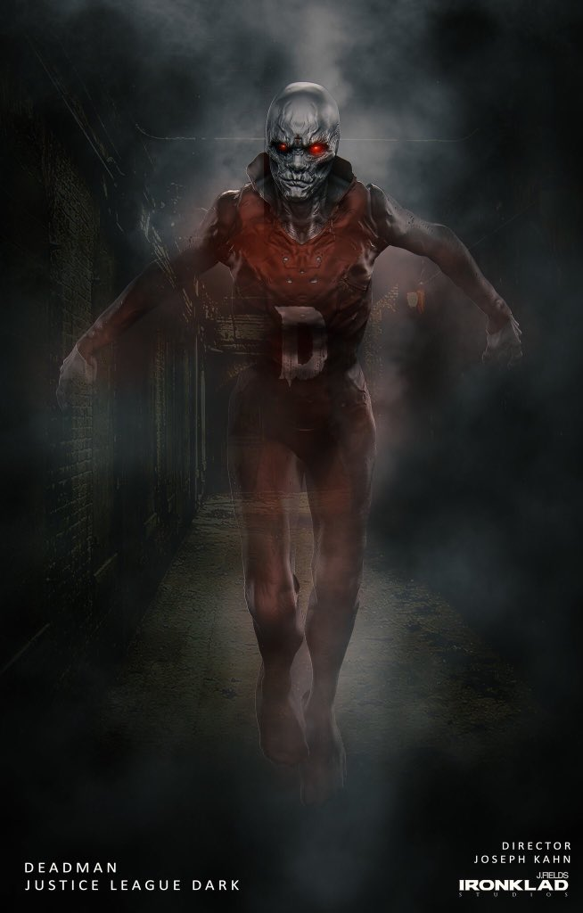 [Lo que se viene]Justice League Dark DRNL2JLUIAAznKP