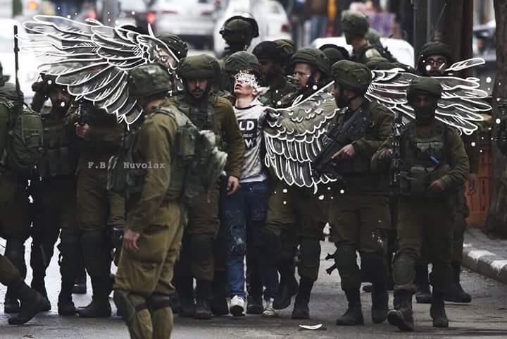 RT @m_9f9: - حرٌ أنا ما دمت فِي وطني ، أما أنتم بعابروا سبيلُ 🕊💚.  🇵🇸  #القدس_عاصمة_فلسطين_الأبدية   🇵🇸 https://t.co/5wfE92IsEl