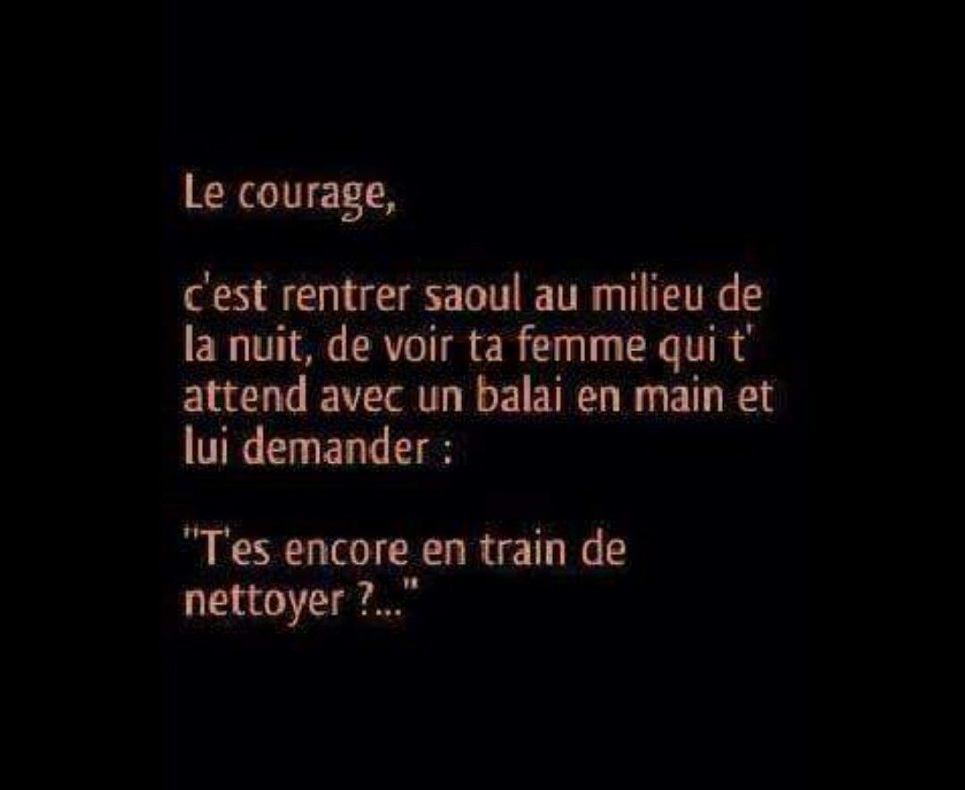 Oui, c'est du courage : https://t.co/uUPJls5Gog