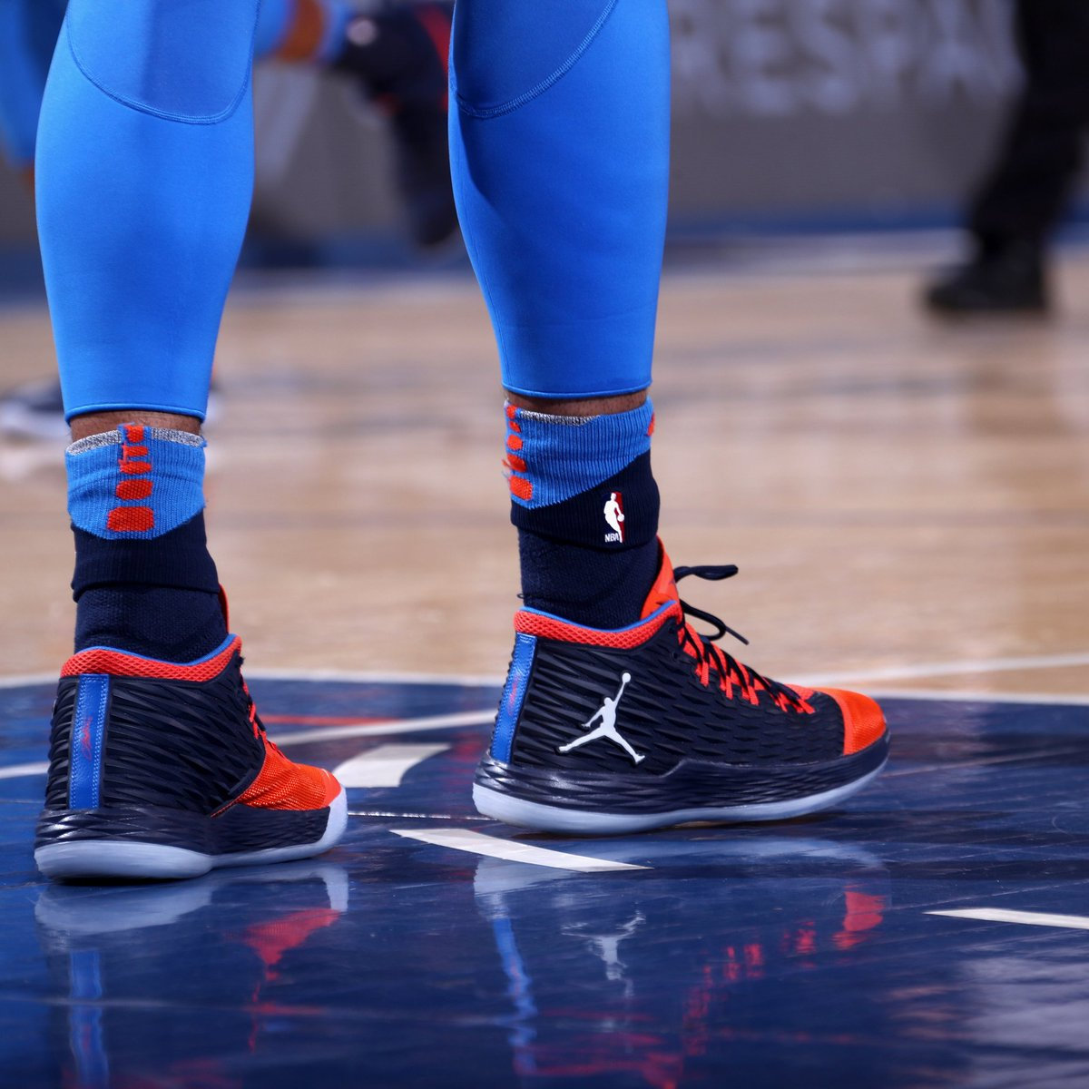 19f416c5517a carmelo makes his return to the garden in the jordan melo m13