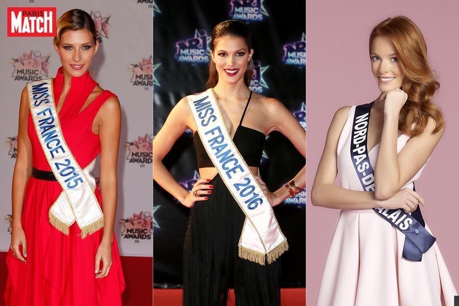 Le Nord-Pas-de-Calais s'offre trois Miss France en quatre ans #MissFrance #NordPasDeCalais #MissFrance20182@MissFrance0https://t.co/nc9KTzVmSx1https://t.co/xysrmv6k3W8