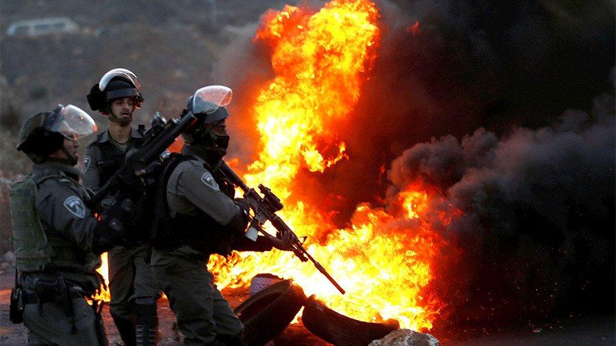 #Erdogan slams Israel as 'terrorist state' that 'kills children' https://t.co/oCFdS1An1Z https://t.co/HcY8fkrr0B