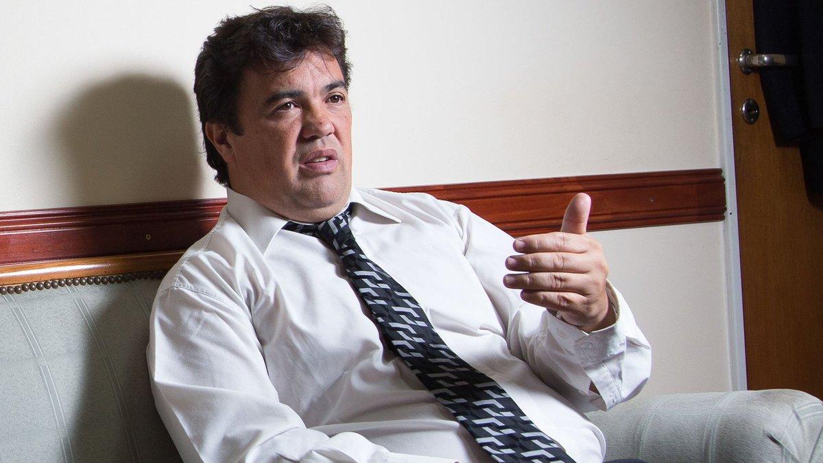 VIDEO | Así asaltaron al fiscal Marijuán en Olivos https://t.co/OKNlDZeLBx