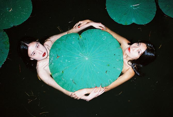 remembering radical chinese photographer ren hang https://t.co/w9CN1WB5bn