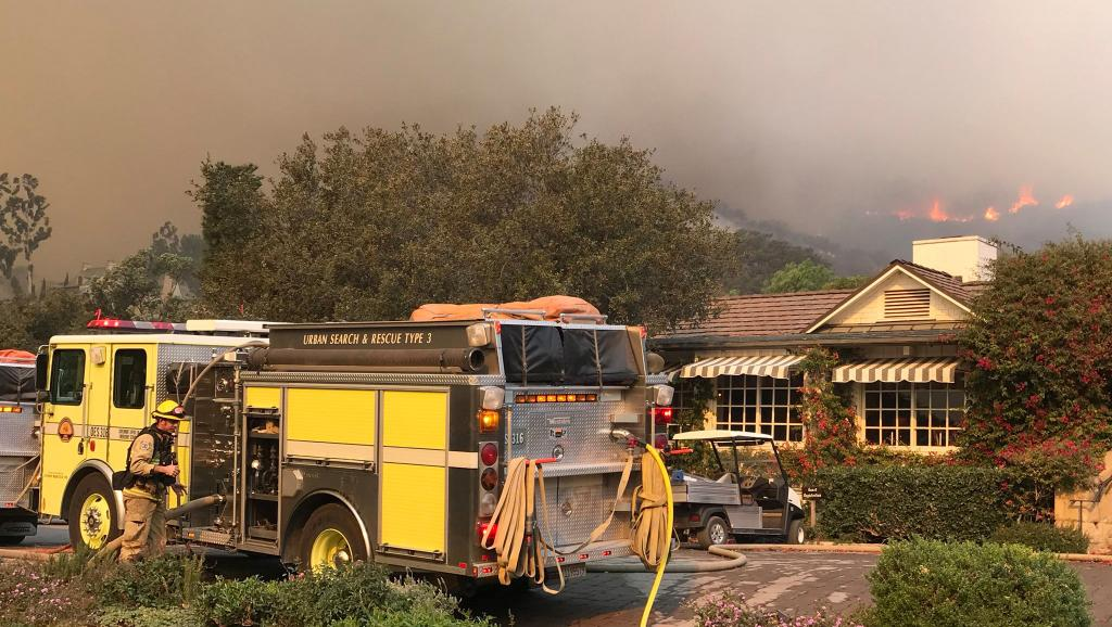 La Californie face au troisième incendie le plus dévastateur depuis 1932 https://t.co/cwJcJKPBKa