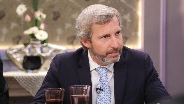 Rogelio Frigerio: 'El tema de los jubilados es una excusa, acá se quiere desestabilizar al Gobierno' https://t.co/fDgCQ5onN4