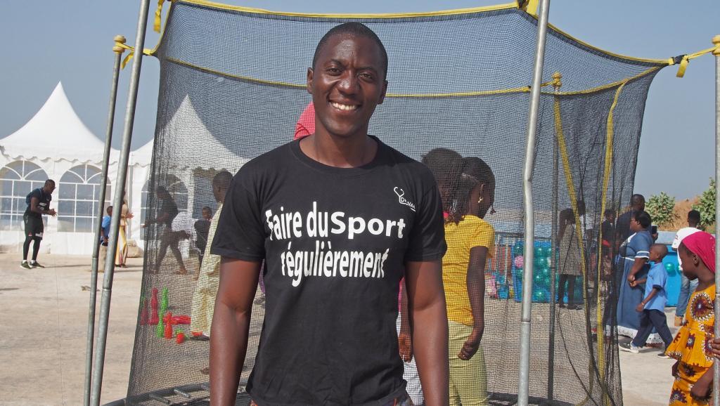 Reportage Afrique - Sénégal: un médecin devient coach sportif le week-end pour ses patients https://t.co/JIEZ8Clrql