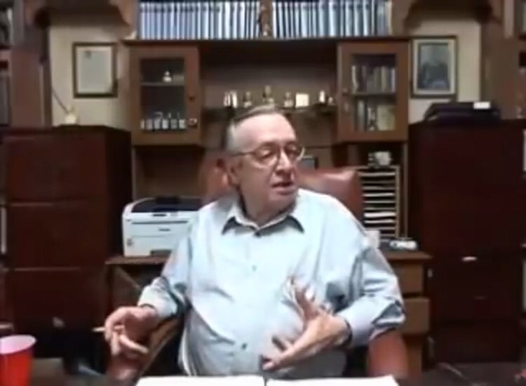 Quem realmente é Lula?  Olavo de Carvalho @OdeCarvalho  https://t.co/A0z6PYPIA0  via @YouTube