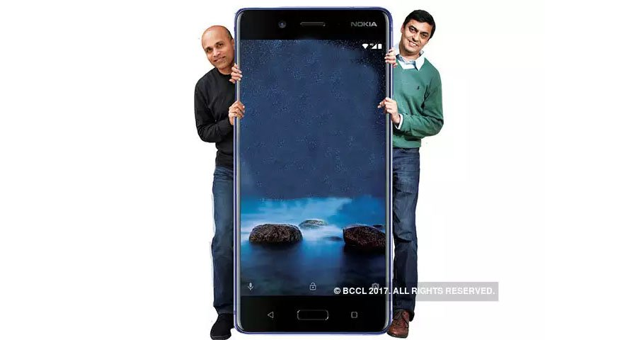 RT @EconomicTimes: Can #Nokia get smart in the era of Samsung and Xiaomi? In #ETMagazine  https://t.co/7INRR2Jy0s https://t.co/1dC9ld5S4j