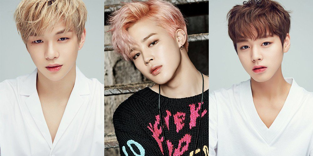 Kang Daniel, Jimin, and Park Ji Hoon are (once again) the top ranked boy group members in terms of brand value  https://t.co/eJRrBgYtGD