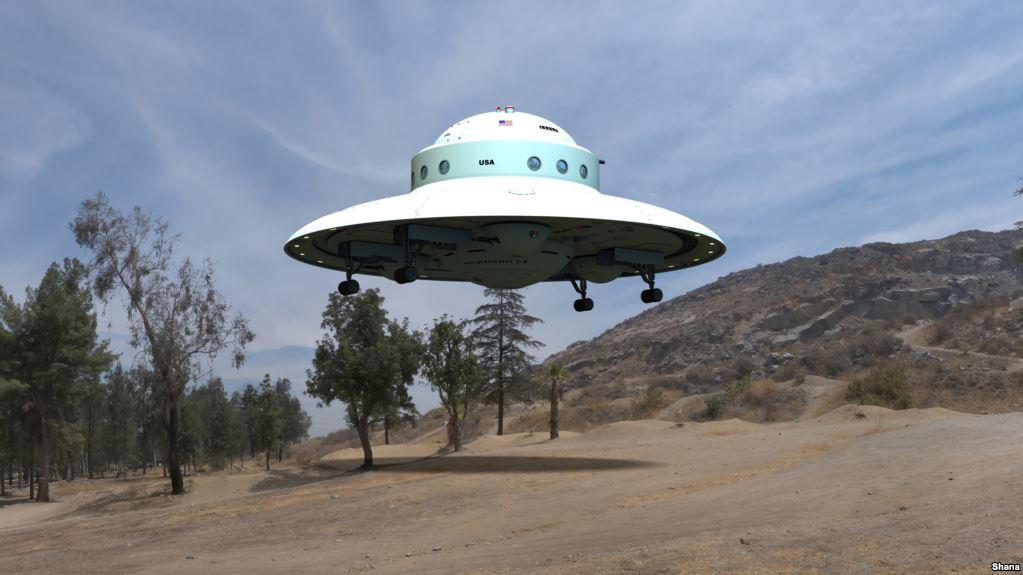 Американские военные признали, что тайно исследовали неопознанные летающие объекты (НЛО) в течение пяти лет до 2012 года. https://t.co/1ZYd1mhLlh
