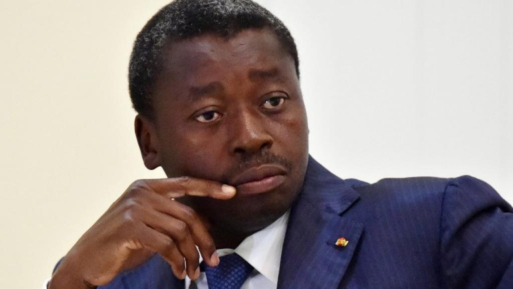 Cédéao: la timide déclaration des dirigeants ouest-africains sur la situation au Togo https://t.co/G35wuGWyVn