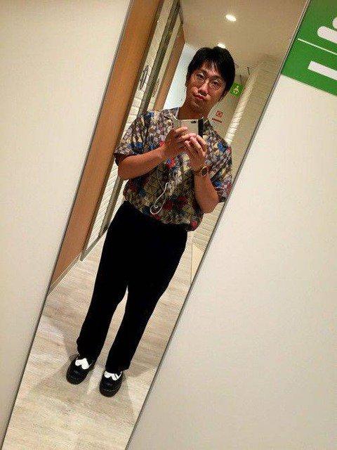 ブログ更新しました♪( ´▽`) fashion ファッション板まとめブログ  【ブランド】クソダサなんj民が着てそうなブランド