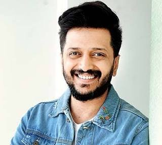 Here\s wishing the handsome and super talented Ritesh Deshmukh a very Happy Birthday!