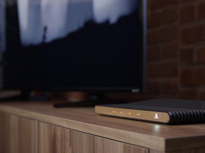 Atari delays launch of Ataribox console https://t.co/mINb8MytJl