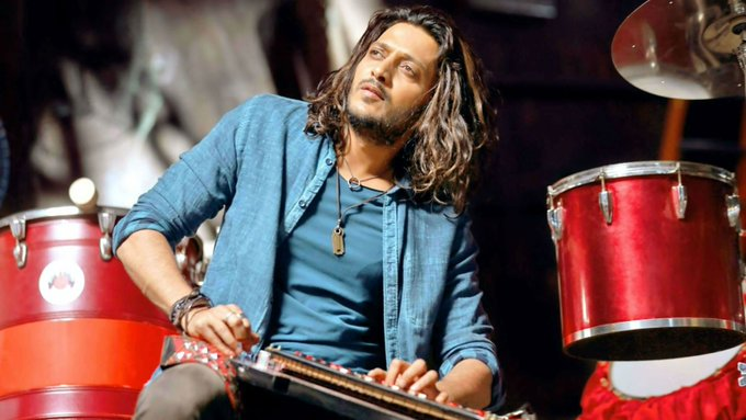 Happy Birthday to Riteish Deshmukh   About:
