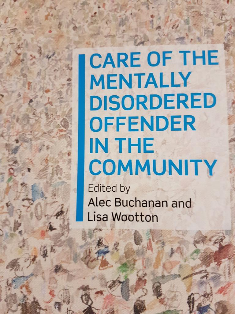 diversion of mentally disordered offenders Pretrial court diversion of people the crown practice memorandum manual for diversion of mentally disordered the outcomes of diversion of adult offenders with.