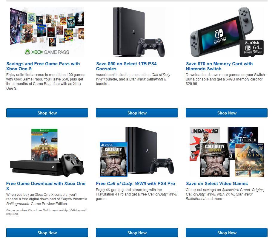Cheap Ass Gamer On Twitter Weekly Video Game Deals Via Best Buy Free Shipping Https T Co Dvjcnarpwi