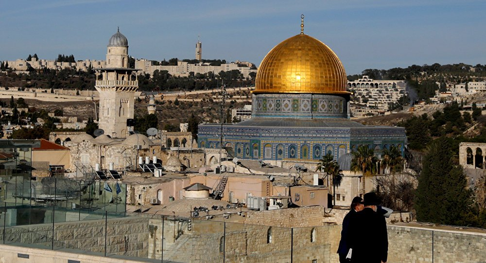 Can #UNSC reject @realDonaldTrump's decision on #Jerusalem with new resolution? https://t.co/7dXoyKwAO9