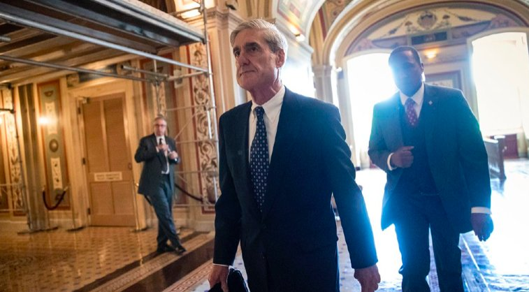 Robert Mueller obtains thousands of Trump transition team emails: Report https://t.co/hjoRlC1srR