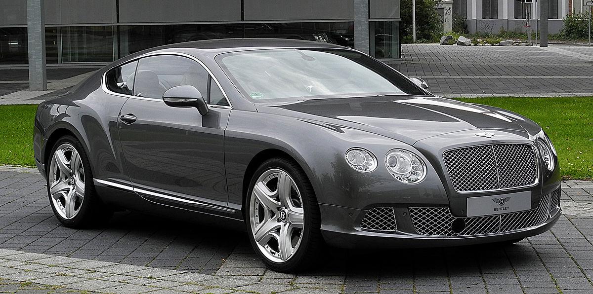 В Петербурге у молодого рабочего завода угнали Bentley в день покупки https://t.co/a5yHlDnrvP