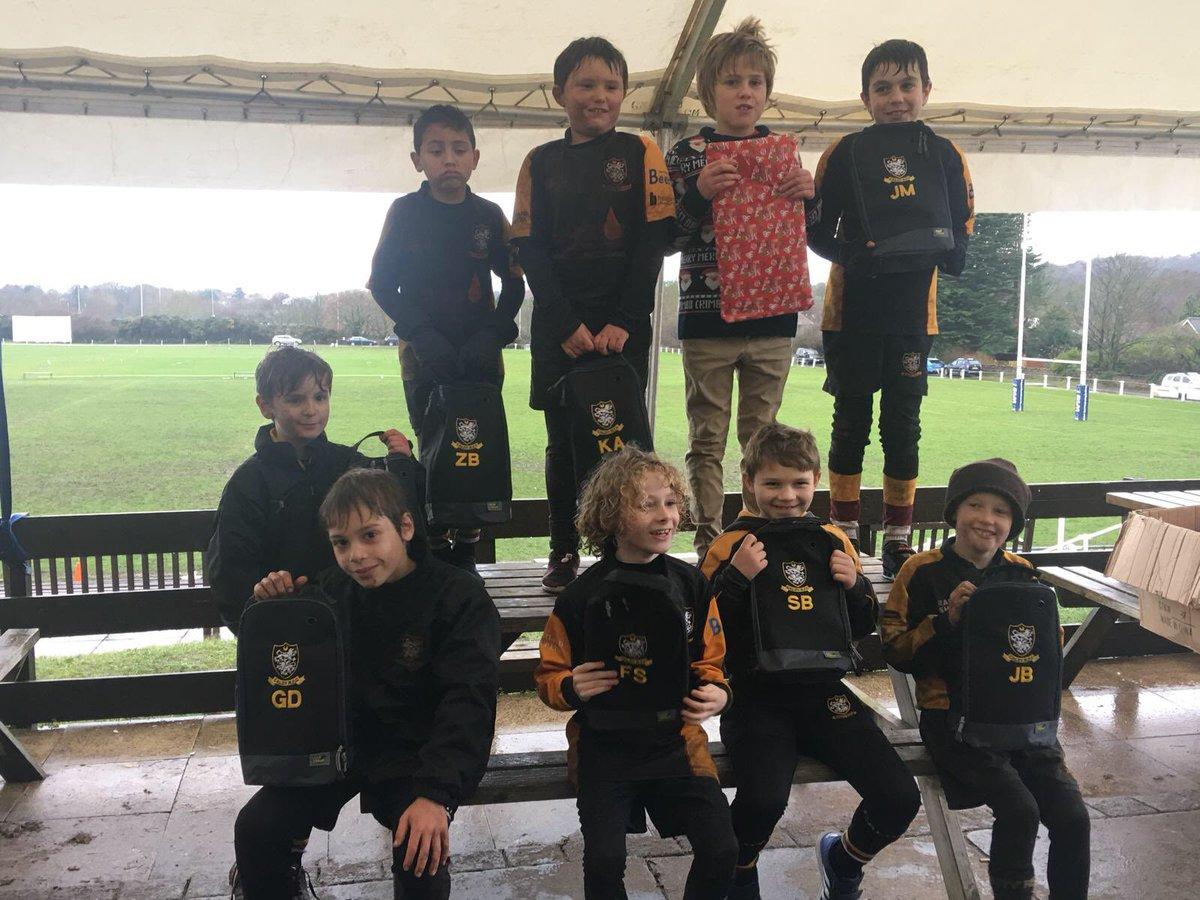 Caterham school sports twitter giveaways