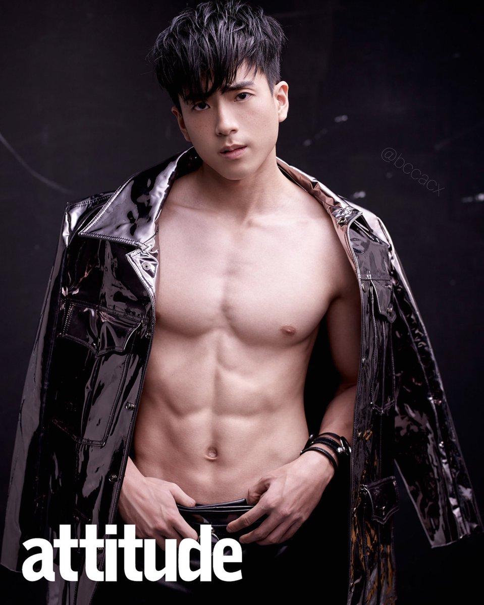 gay thai twitter