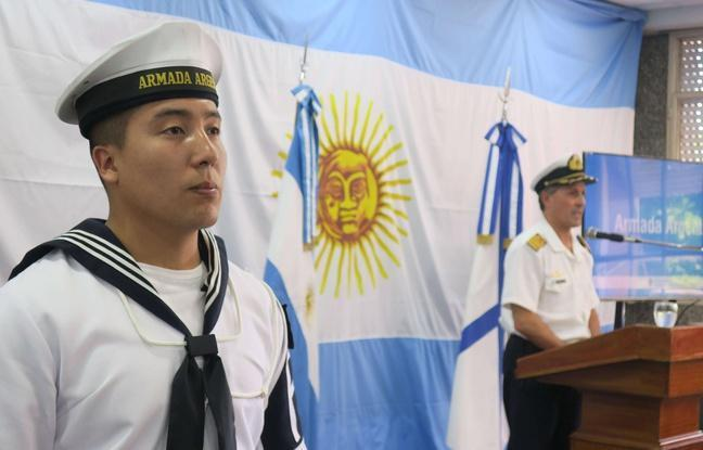 Sous-marin disparu: Le chef de la Marine argentine congédié https://t.co/7E6QXFoE4x