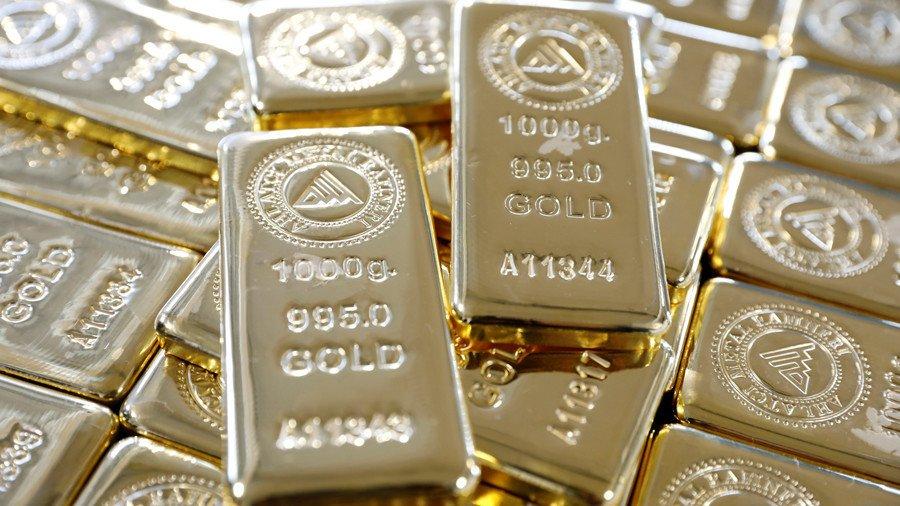 Investors won't dump gold for #bitcoin – Goldman Sachs https://t.co/HQpdnvwnnJ