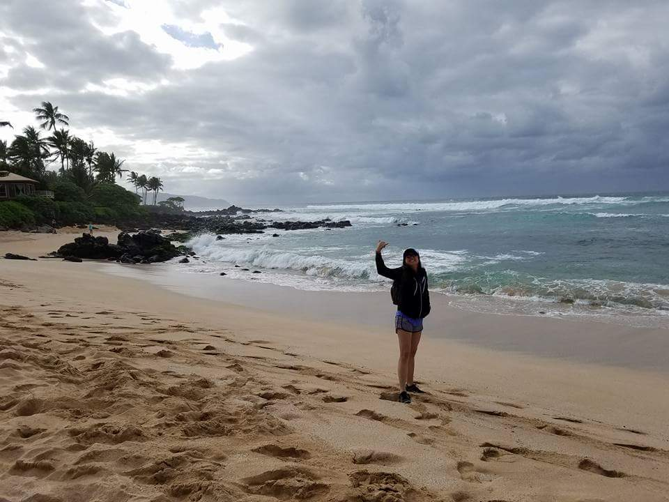 Only been a week since I came back from #Hawaii . Missing it already #Oahu https://t.co/cTdcYlHOUA