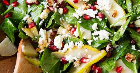 15 Spinach Salad Recipes You'll Actually Want to Make https://t.co/1RqRDjq1iN