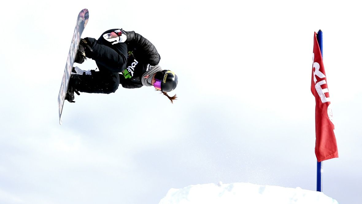 ICYMI | Canadians had quite the showing at the Dew Tour in Colorado  O'Brien, Parrot soar to double gold in snowboard slopestyle https://t.co/EIpCrb0ZBE