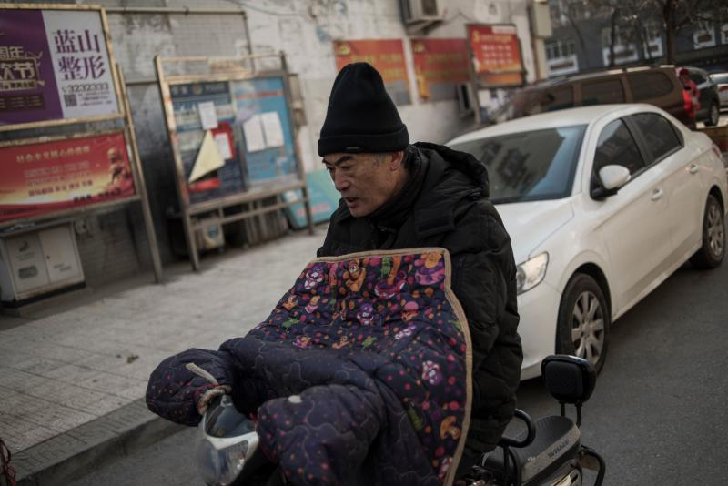 Northern #China shivers as shift from coal to gas sputters https://t.co/ZlToounrjq