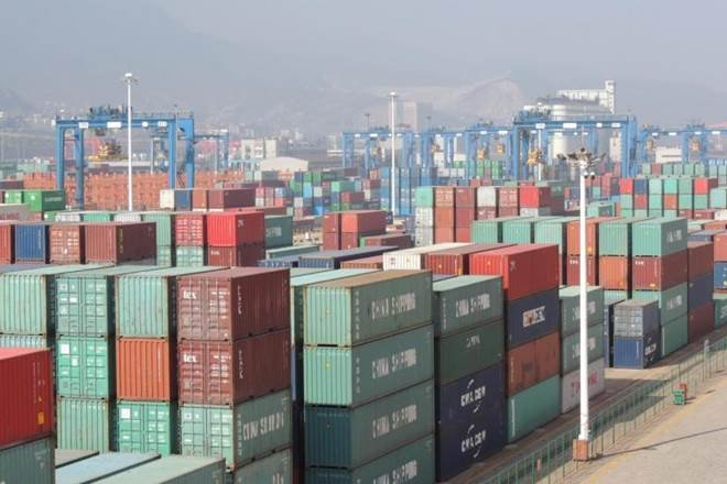 #Indian #exports to #China goes up by over 53% in October https://t.co/v9IGxckEY1
