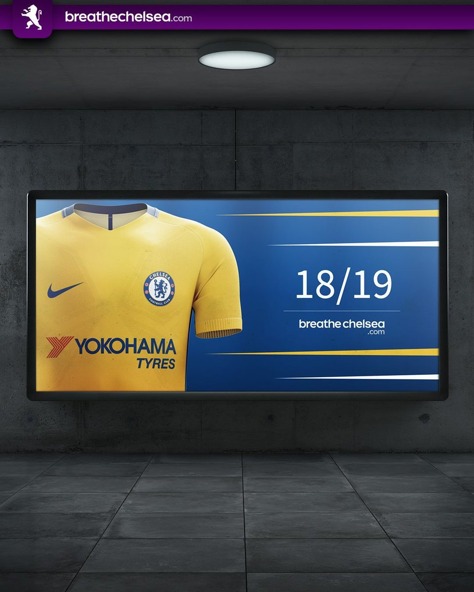 Breathe Chelsea on Twitter