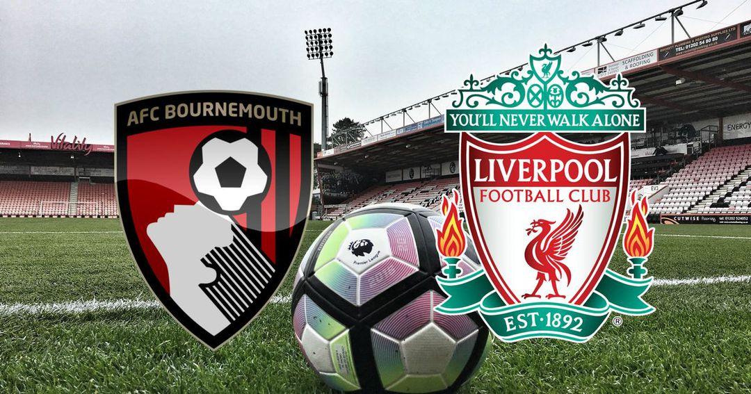 Борнмут — Ливерпуль 8 декабря, футбольный матч